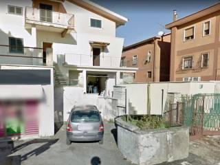 Foto - Magazzino all'asta via Frascati 16, Colonna