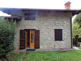 Foto - Villa a schiera via Sorte, Centro, Castione della Presolana