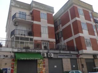 Foto - Appartamento buono stato, primo piano, Centro, Sarno