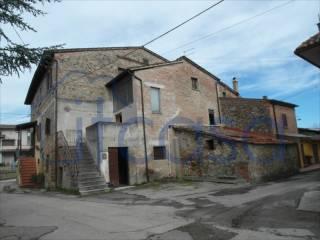 Foto - Terratetto unifamiliare via Senese Aretina 52, San Leo, Anghiari