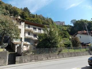 Foto - Appartamento via Caimi, Centro, Varallo