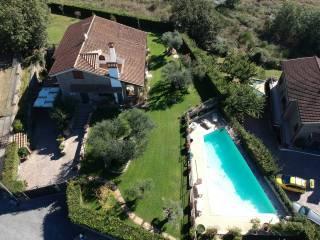 Foto - Villa unifamiliare via Sutri, Possesso, Trevignano Romano