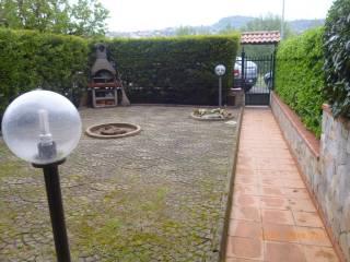 Foto - Villa a schiera Contrada Pianetto, Cerisano