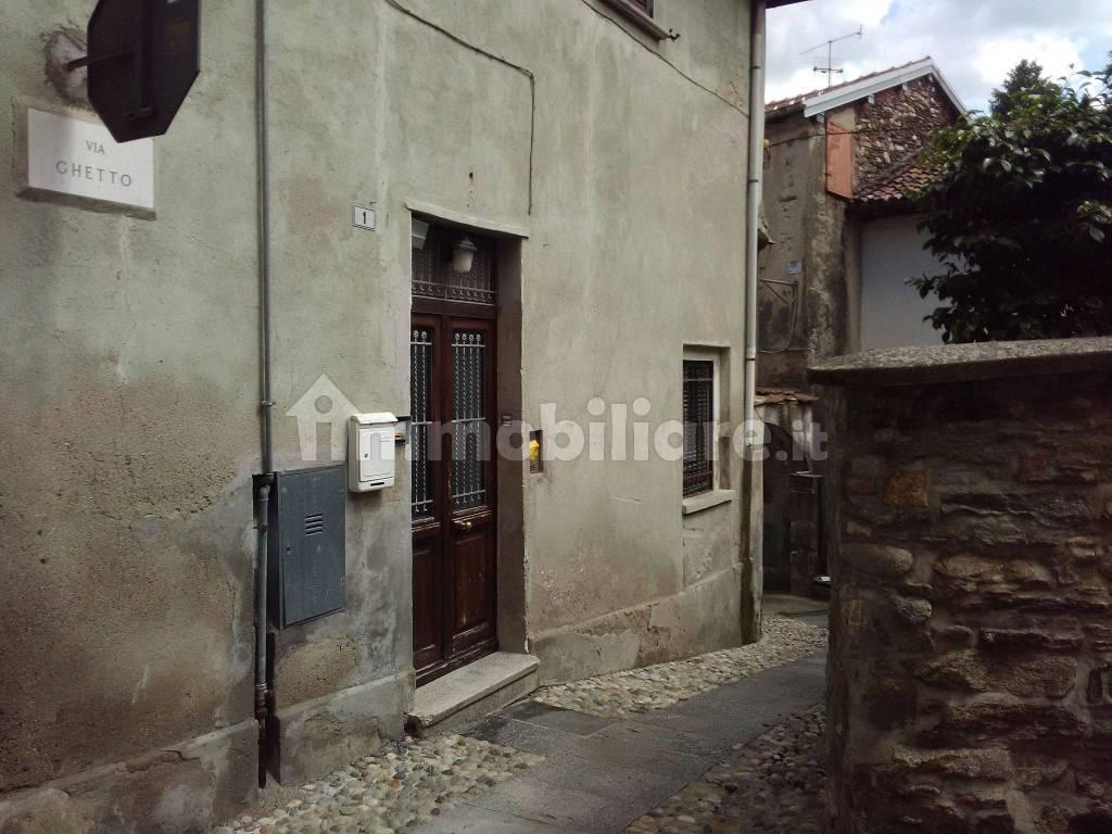 foto  Quadrilocale via Ghetto, Brissago-Valtravaglia