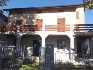 Foto - Appartamento largo Pastori 6, Centro, Maiolati Spontini