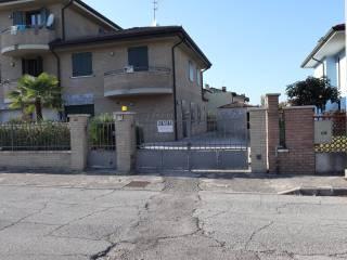 Photo - Terraced house via Aldo Moro 6, Gazzuolo