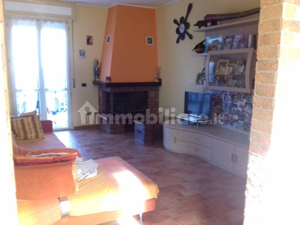 foto  3-room flat via La Torre, Vetto