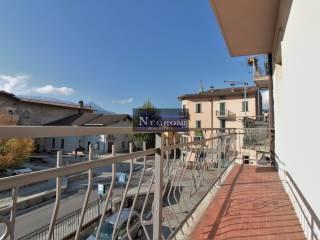 Foto - Trilocale piazza dell'Olmo, Centro, Fino del Monte