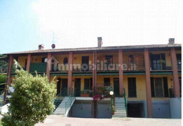 foto  Multi-family townhouse via Roma 61, Ricengo