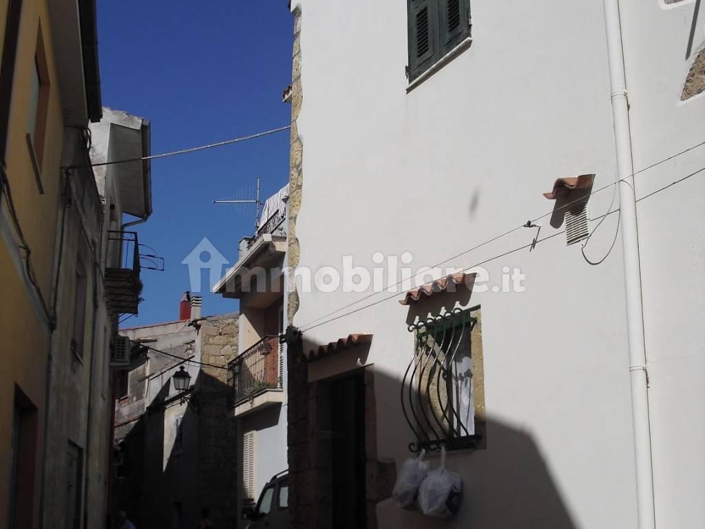 foto  Detached house via Azuni, Cuglieri