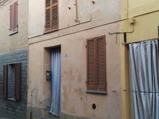 Foto - Rustico, da ristrutturare, 120 mq, Centro, Castelnuovo Calcea