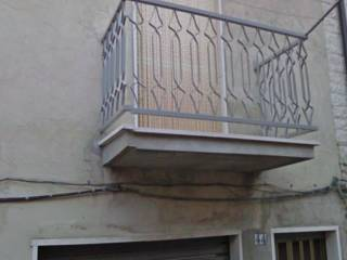 Photo - Single-family townhouse via Molini 44, Roseto Valfortore