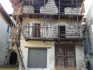 Foto - Rustico via Lambertenghi, Villa di Tirano