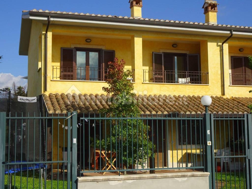foto  2-room flat via Vallicelle, Fiuggi