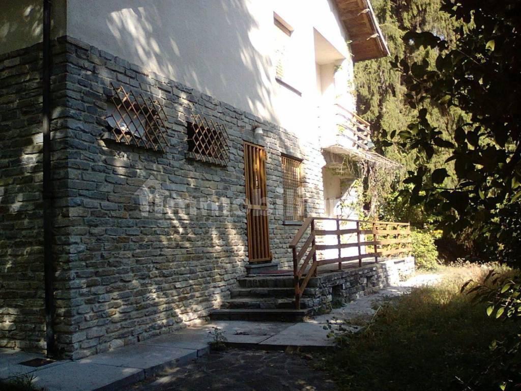foto  Country house Strada Vicinale del Molino, Roccasparvera