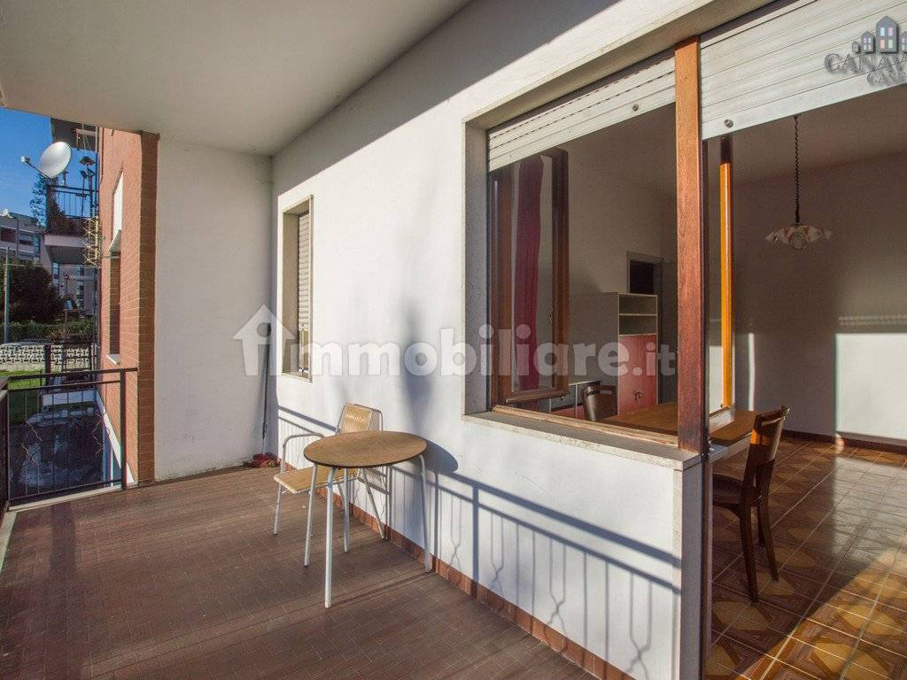 Vendita Appartamento Rivarolo Canavese. Monolocale in via ...