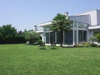 Foto - Villa unifamiliare, buono stato, 537 mq, Torri Tram, Leno