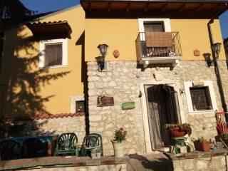 Foto - Villa unifamiliare via Francesco Crispi, Introdacqua