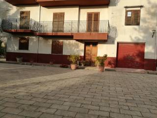 Foto - Appartamento via Barone Antonino Petyx 5, Casteltermini