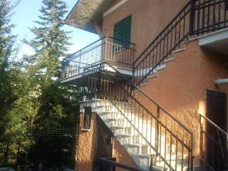 Foto - Trilocale via Collemaggio snc, Tagliacozzo