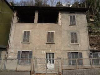 Foto - Terratetto unifamiliare via Roma 13, Leffe