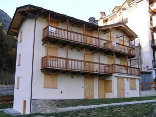 Foto - Monolocale frazione Ruvère, Antey-Saint-Andrè