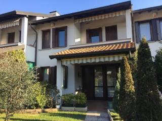 Foto - Villa plurifamiliare via Don Carlo Maesani, Centro, Malnate
