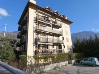 Фотография - Двухкомнатная квартира Località Marais, Morgex