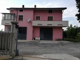 Photo - Single family villa, good condition, 250 sq.m., Arsita