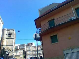 Foto - Terratetto unifamiliare via di Stefano 3, Enna