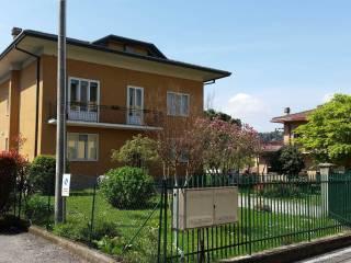 Фотография - Мансарда via 4 Novembre 14, Montano Lucino