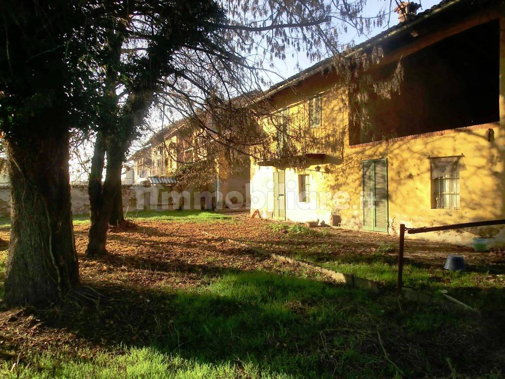foto  Country house via San Domenico 17, Carmagnola