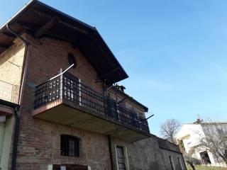 Foto - Villa plurifamiliare via Piana del Salto, Piana Del Salto, Calosso