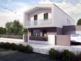 Foto - Villa unifamiliare via Monte delle Rose, Arcugnano Torri, Arcugnano