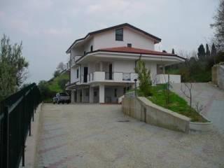 Foto - Villa bifamiliare Località Riposo, San Vincenzo la Costa