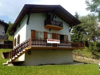 Foto - Villa unifamiliare via Don Giacomo Zerneri 58, Cimmo, Tavernole sul Mella