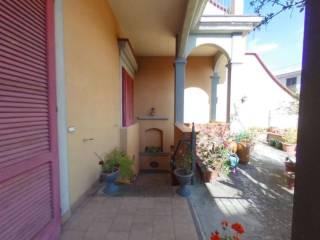 portico lato scala1 2
