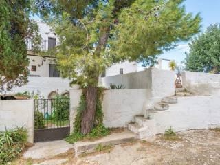 Foto - Casale Contrada Coccaro, Savelletri, Torre Canne, Fasano