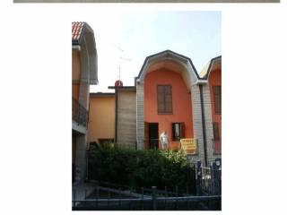 Foto - Villa a schiera via Ceci 27, Poviglio
