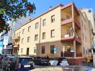 Foto - Appartamento via Guido Cavalcanti, San Benedetto, Cagliari