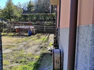 Foto - Open space, da ristrutturare, piano terra, Vernio