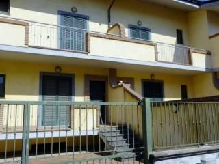 Foto - Villa a schiera, nuova, Centro, Fondi