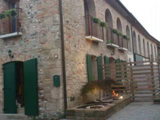 Photo - Country house via Antonio Bernardi 1B, Sernaglia della Battaglia