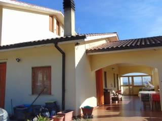 Foto - Villa bifamiliare via San Giovanni, Cantalupo in Sabina