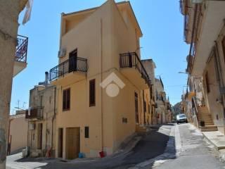 Photo - Single-family townhouse via Don Giuseppe Ancona 88, Centro, Castellammare del Golfo