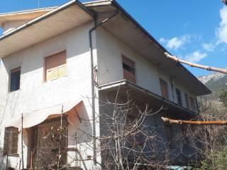 Photo - Single family villa Strada Comunale Le Cesa 8, Belmonte Castello