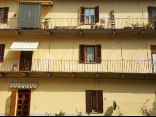 Foto - Quadrilocale via delle Fontane 72, Borgosesia