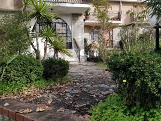 Foto - Villa a schiera Contrada Cammaresano 26, Vibonati