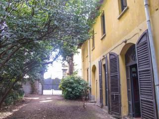 Foto - Trilocale via Giacomo Gerli 17, San Giorgio Su Legnano