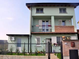 Foto - Villa a schiera via 4 Novembre 28G, Quintano